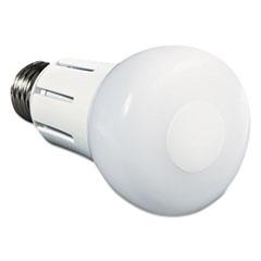 LED A19 Omnidirectional ENERGY STAR Bulb, 450 lm, 7 Watt, 120 V