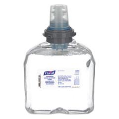 Advanced TFX Foam Instant Hand Sanitizer Refill, 1200 mL, White