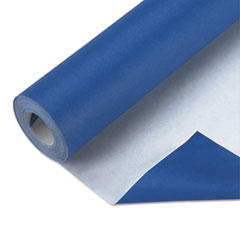 """Fadeless Paper Roll, 48"""" x 50 ft., Royal Blue"""