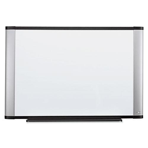 Melamine Dry Erase Board, 96 X 48, Aluminum Frame