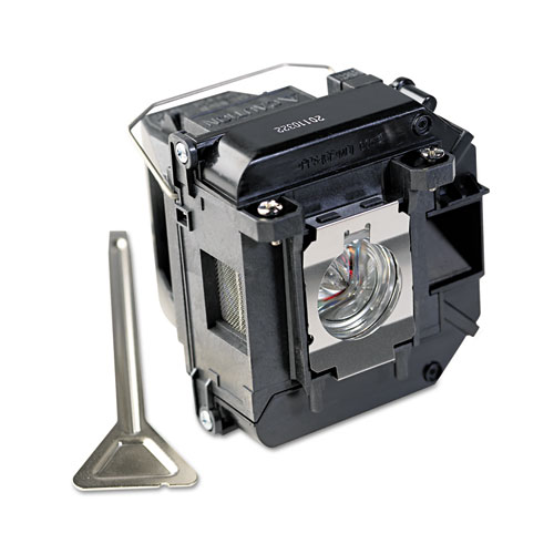 Image for Elplp60 Replacement Lamp For 420/425w/425wi/430i/435wi/92/93/95/96w/905