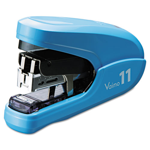 VAIMO STAPLER, 35-SHEET CAPACITY, BLUE