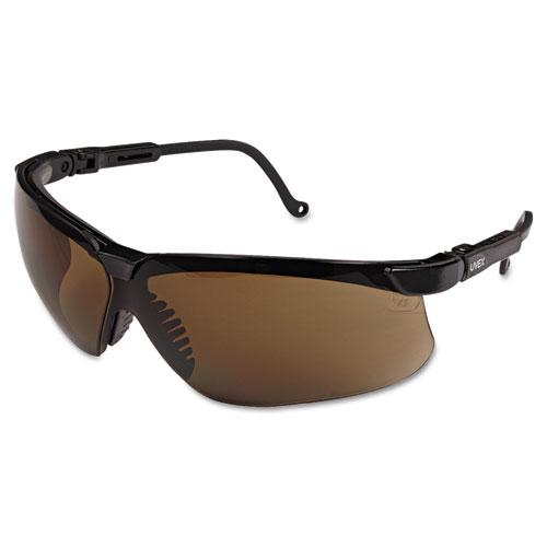Genesis Eyewear, Black Frame