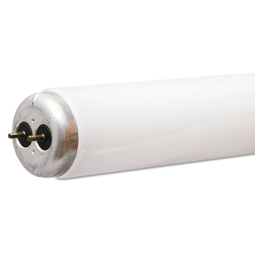 Image for GARAGE AND BASEMENT LINEAR FLUORESCENT BULB T12 R17D, 60 W, 24/CARTON