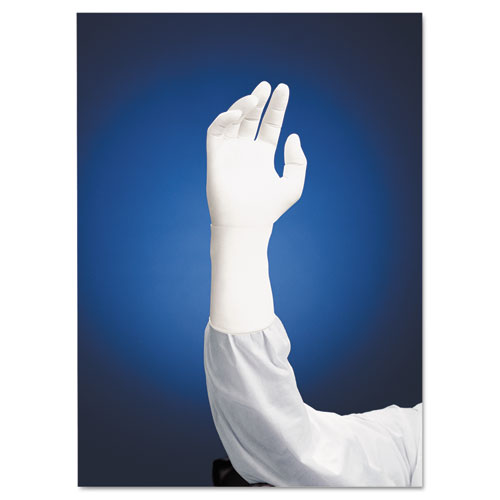 G3 Nxt Nitrile Gloves, Powder-Free, 305 Mm Length, Medium, White, 1,000/carton