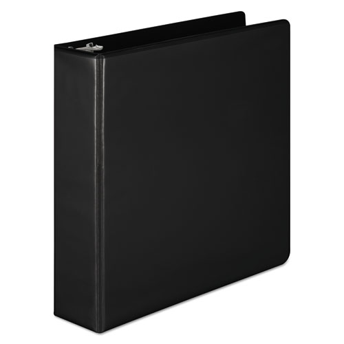 BASIC D-RING VIEW BINDER, 3 RINGS, 2