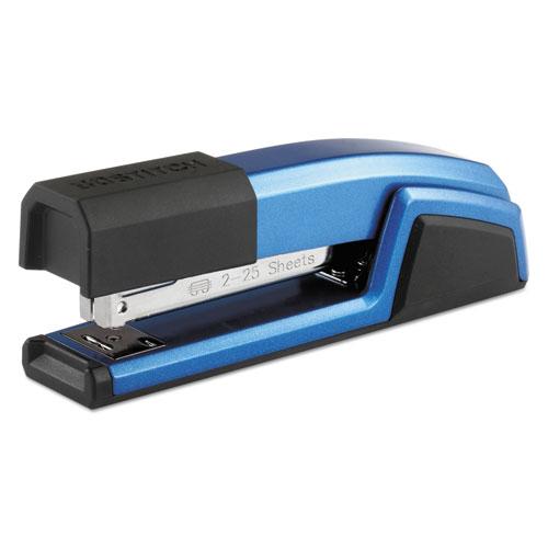 Epic Stapler, 25-Sheet Capacity, Blue