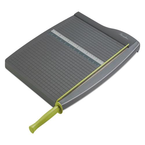 Classiccut Lite Paper Trimmer, 10 Sheets, Durable Plastic Base, 15 X 22 1/2
