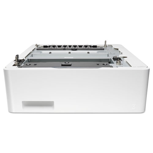 Image for 550-Sheet Feeder Tray For Color Laserjet Pro M452 Series Printers