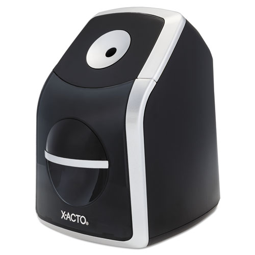 SHARPX CLASSIC HOME OFFICE ELECTRIC PENCIL SHARPENER, AC-POWERED, 3