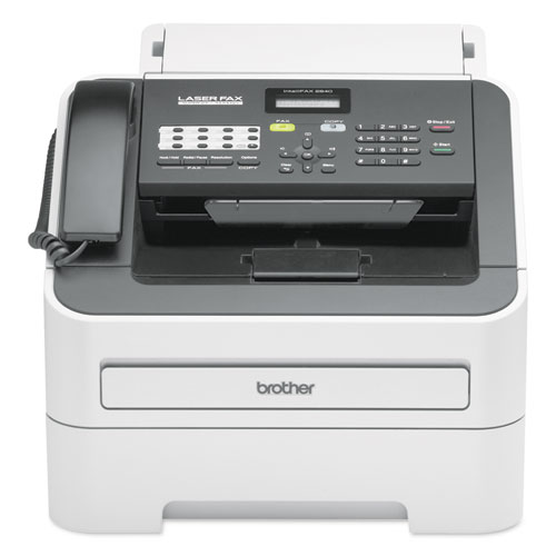 Image for FAX2840 HIGH-SPEED LASER FAX