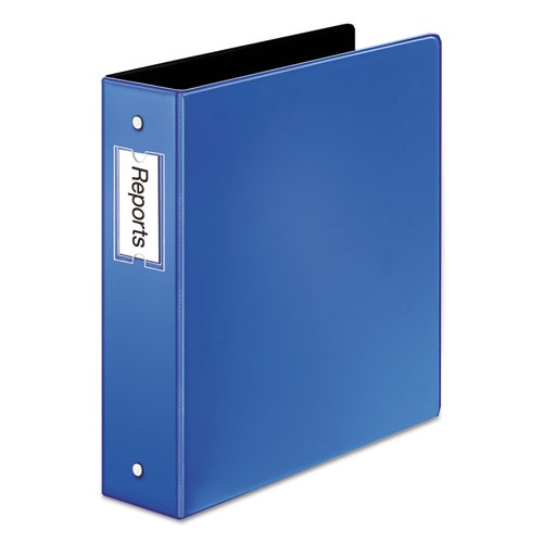 PREMIER EASY OPEN LOCKING ROUND RING BINDER, 3 RINGS, 2
