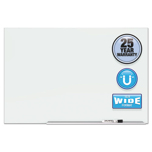 ELEMENT FRAMED MAGNETIC GLASS DRY-ERASE BOARDS, 50