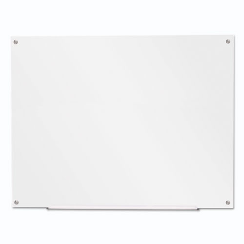 Frameless Glass Marker Board, 48