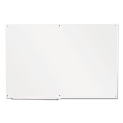 Frameless Glass Marker Board, 72