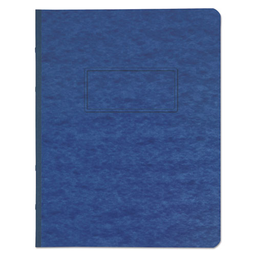 Pressboard Report Cover, Prong Clip, Letter, 3