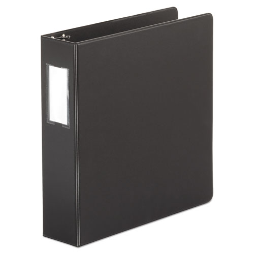 ECONOMY NON-VIEW ROUND RING BINDER, 3 RINGS, 2