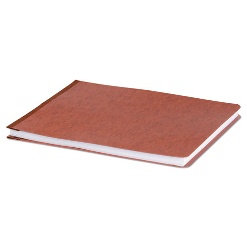 Pressboard Report Cover, Prong Clip, Letter, 2