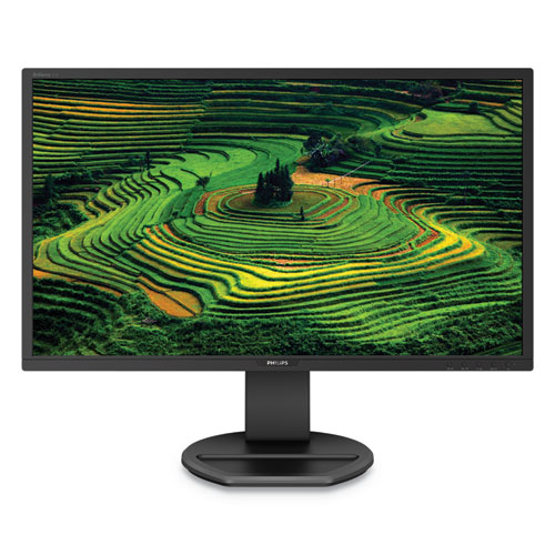 Image for BRILLIANCE B-LINE LCD MONITOR, 27