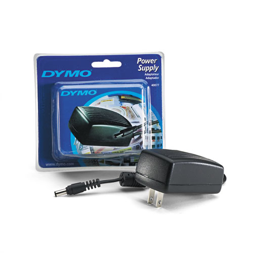 Image for Ac Adapter For Dymo Execulabel, Labelmanager, Labelpoint Label Makers