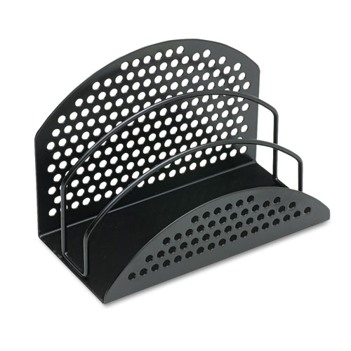 PERF-ECT MINI SORTER, 3 SECTIONS, LETTER TO LEGAL SIZE FILES, 7