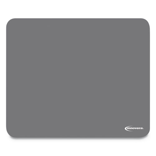 LATEX-FREE MOUSE PAD, GRAY