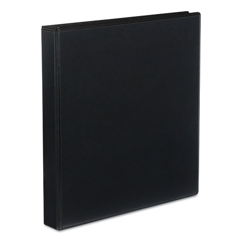 SLANT-RING VIEW BINDER, 3 RINGS, 1
