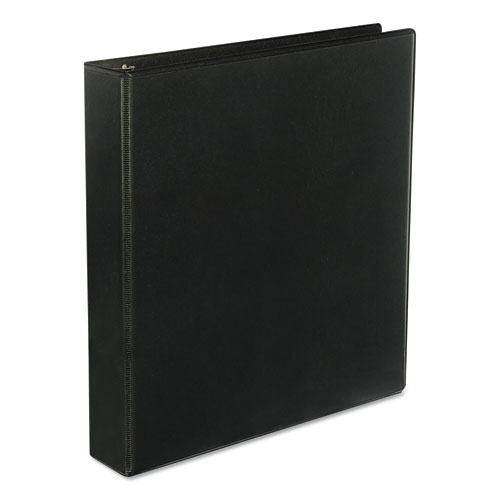 SLANT-RING VIEW BINDER, 3 RINGS, 1.5