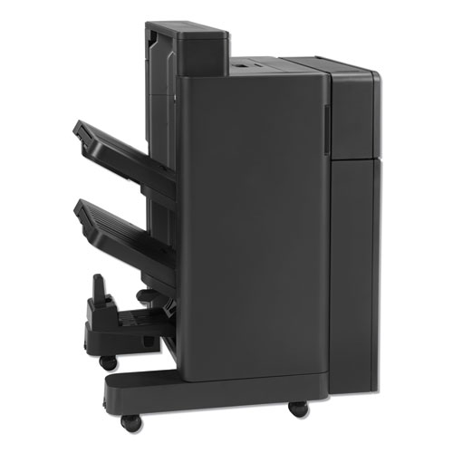 Image for Booklet Maker/finisher With 2/3 Hole Punch For Color Laserjet M880, M855 Series