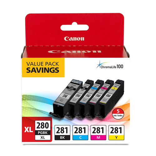 what is canon xl ink