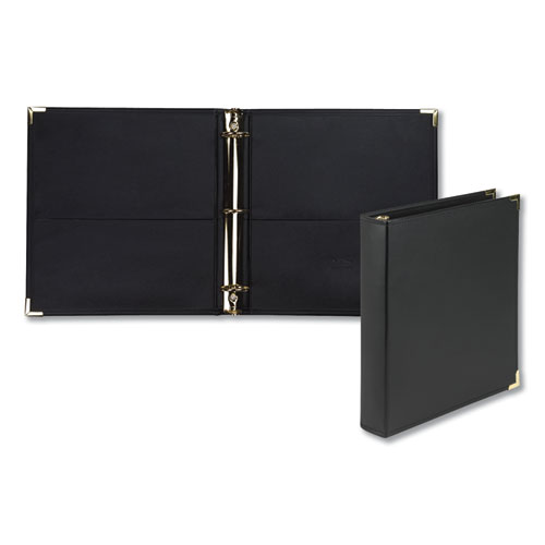 CLASSIC COLLECTION RING BINDER, 3 RINGS, 1.5