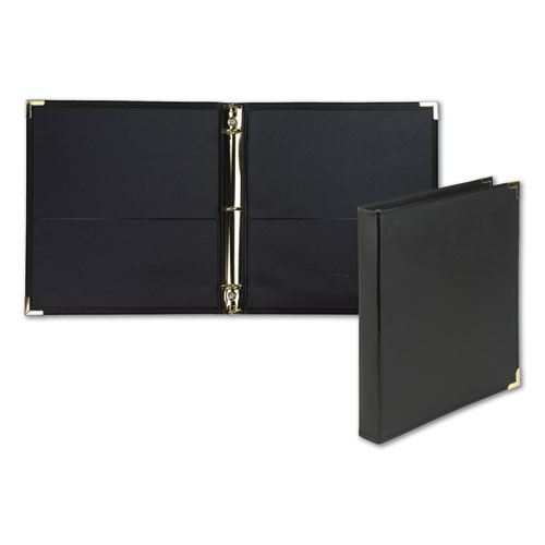 CLASSIC COLLECTION RING BINDER, 3 RINGS, 1