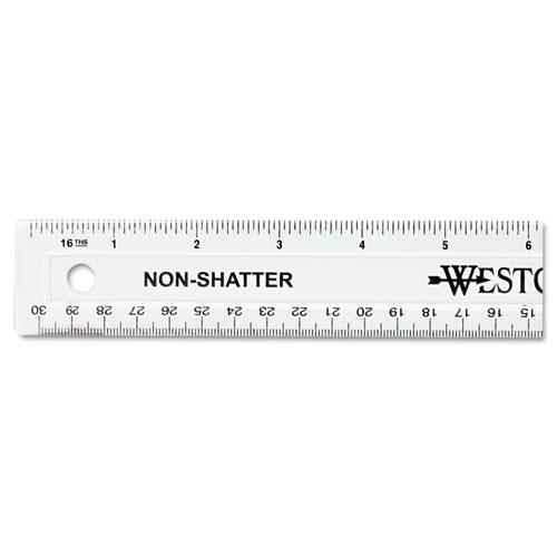 Image for 12' Shatterproof Ruler